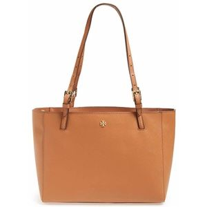 Tory Burch - 'Small York' Saffiano Leather Tote